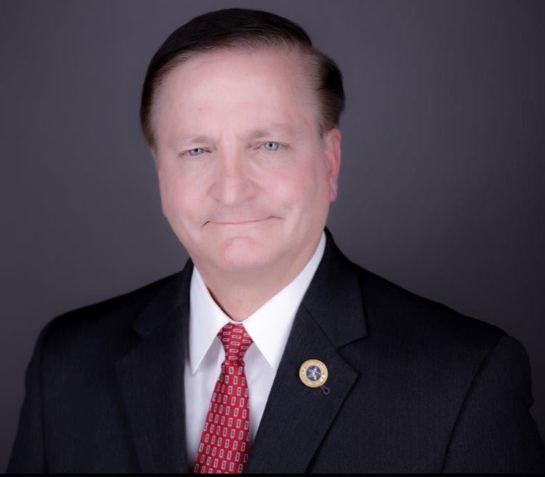 Headshot of Councilmember Carl Clemencich