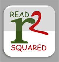 READsquared app logo