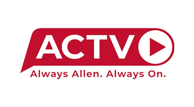 picture of actv logo