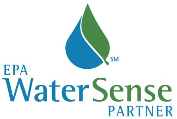 water sense partner logo